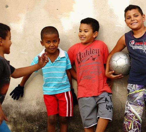 Acte constitutif de la Fondation UEFA pour l'enfance