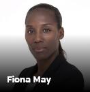 Fiona May