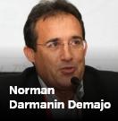 Norman Darmanin Dema