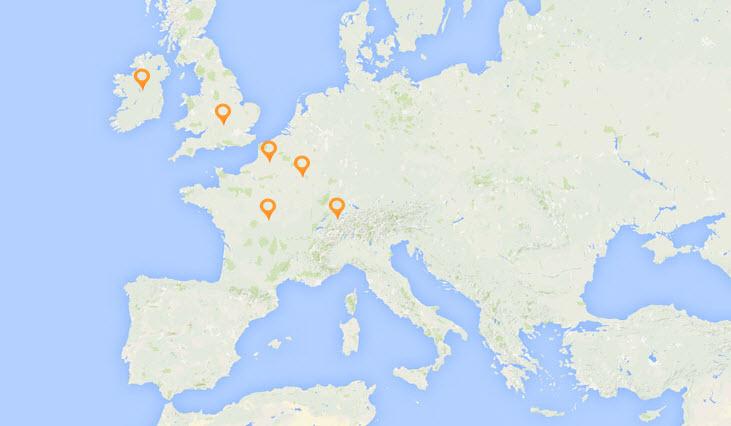 Améliorer la communication et l'éducation des <b>enfants autistes</b> en Europe