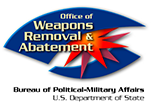 PMWRA---US-Department-of-State-Bureau-of-Weapons-Removal-and-Abatement