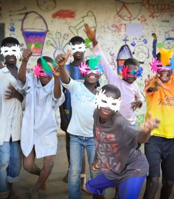 Lutter contre l'exclusion sociale au <b> Burkina Faso </b>