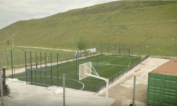 La Fondation UEFA et FedEx
