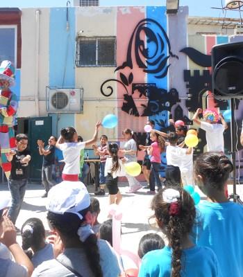 <b>Education inclusive</b> pour les enfants de <b>Jerusalem-Est</b>