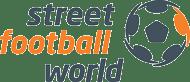 Logo street football world