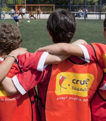 Fondation <b>Johan Cruyff</b>