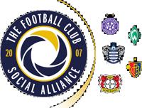 Logo Scort Social Alliance