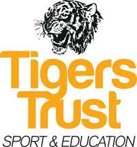 Logo tigers trust