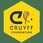 Logo de la Fondation Cruyff