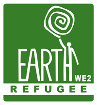 Logo Earth Refugee