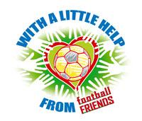 Logo Football Friends