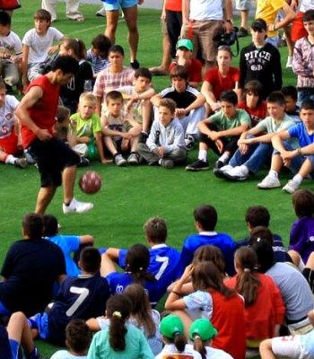 Football <b>Friends</b>