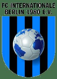 Logo FC Internationale Berlin