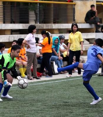 <b>Football pour Tous </b>au Vietnam