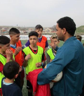 Football3 à Cañada