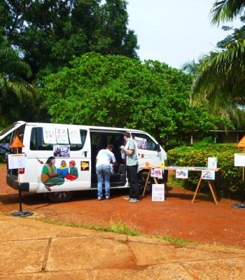 Améliorer la protection, l'éducation et la réinsertion des enfants des rues à Bangui et Brazzaville
