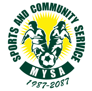 2019 MYSA LOGO