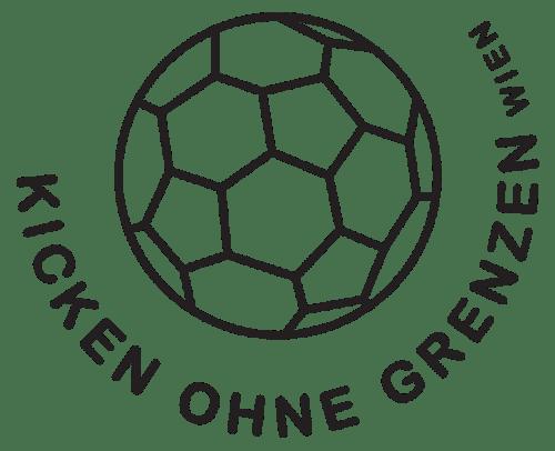 Logo - Kicken Ohne Grenzen