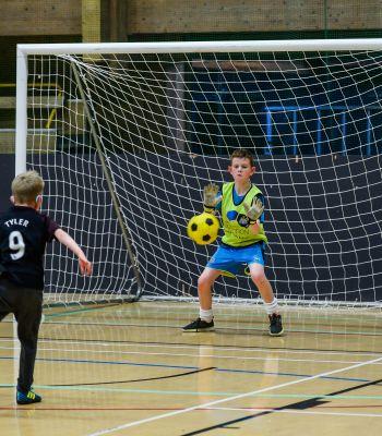 42 nouveaux projets pour la Fondation UEFA pour l'enfance