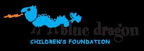 Logo - Blue Dragon Foundation