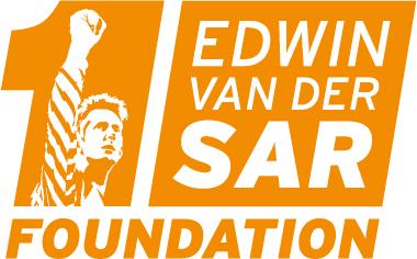 Logo Erwin van des Sar
