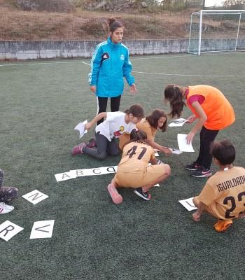 Écoles socio-sportives en Europe