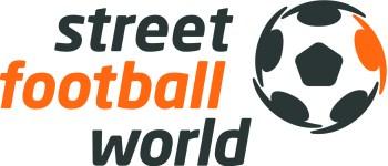 Street Football World Logo FC