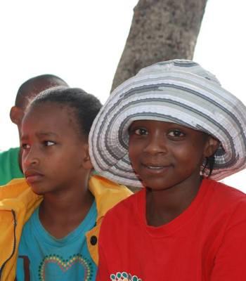 Campus Busajo : l'égalité des chances par le sport