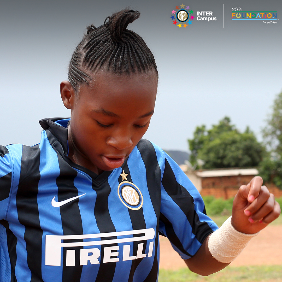 """©Contigo Media for Inter Campus"". Congo"