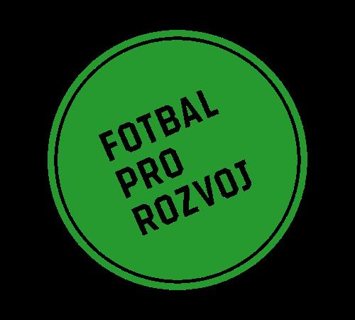 Logo Fotbal Pro Rozvoj