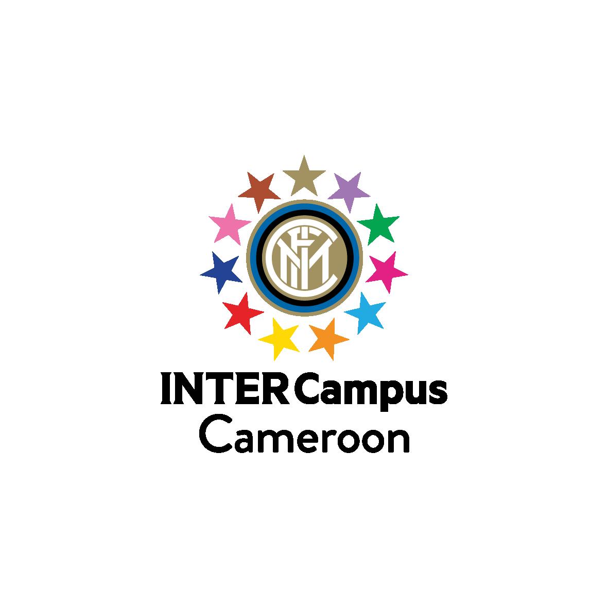 Logo - InterCampus Cameroun
