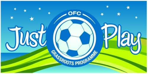 Logo - Just Play - OFC