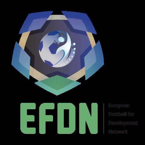 Logo - EFDN 2020
