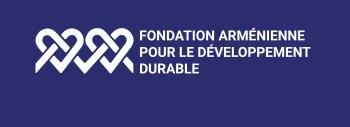Logo - Fondation arménienne