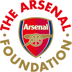 Logo - The Arsenal Foundation