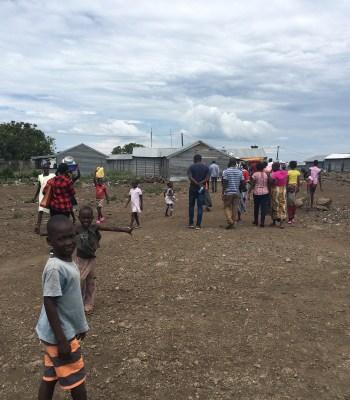 Éducation, santé et nutrition sur l'île de Remba