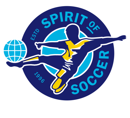 Logo - Spirit of soccer