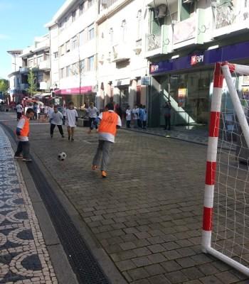 Mouvement pour un football de rue