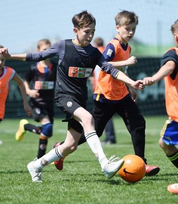 La Fondation UEFA pour l'enfance amorce sa transformation numérique