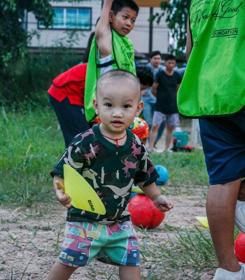 Football4Good