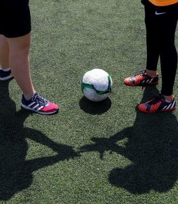 Programme de certification en matière de sauvegarde de l'enfance pour les praticiens SFG (Sport for Good)