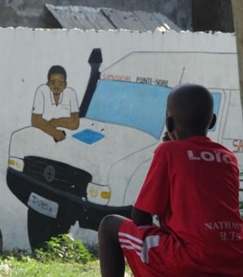 Promouvoir l'inclusion par le sport auprès des enfants des rues de Pointe-Noire