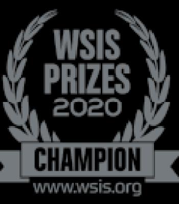 La fondation UEFA pour l'Enfance et KeeeX champions du WSIS Prizes 2021